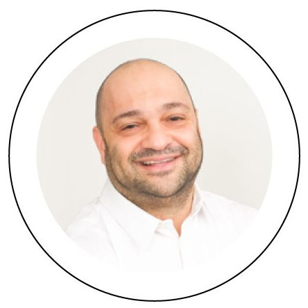 Cosmetic Dentist in London and Reading - Mehdi Madani